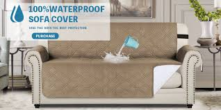 100 waterproof sofa covers couch
