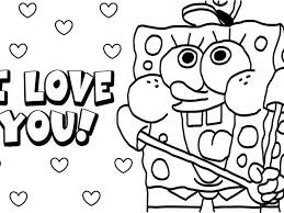 Small Picture Halloween Coloring Pages Spongebob Coloring Pages