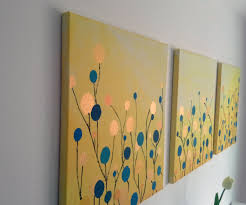 ... Large-size of Sightly Toger N Diy Acrylic Painting On Stretched Canvas  Composition Aswells As ...