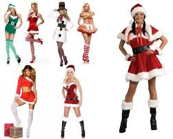 Hot Christmas Party Costume Ideas For Woman  Iu0027m BoredChristmas Party Dress Up Ideas