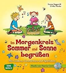 Sommergedichte Für Kinder Schöne Und Kurze Gedichte Reime Verse