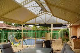 gable patios perth better homes