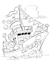 Sinterklaas Boot Kleurplaat Krijg Duizenden Kleurenfotos Van De Beste