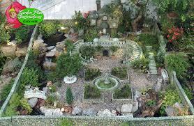 faerie garden. Fairy Garden Miniatures 26 Cool Ideas Picture Design Faerie N