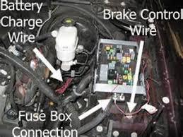 similiar 2014 silverado trailer brake wiring keywords 2009 silverado trailer brake wiring etrailer com question