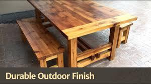 Teak Outdoor Furniture CareOutdoor Furniture Sealer