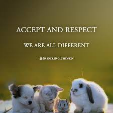 Image result for we are all different