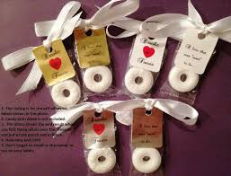 Incredible DIY Wedding Party Favors Diy Wedding Favors On A Awesome  Inexpensive Wedding Favor Ideas