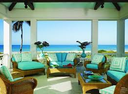 caribbean furniture. Decorating With A Caribbean Influence . Turqoise Tropical Outdoor Furniture T