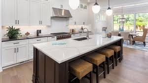 farmhouse chic and other top kitchen and bathroom trends for 2018