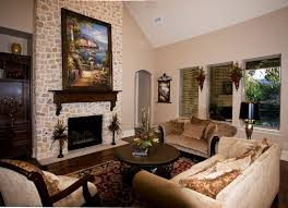 living room with stone fireplace. living room : gorgeous with stone fireplace 3 zillow o