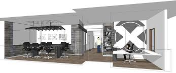 Apex Office Design Office Design In Progress Radertangen