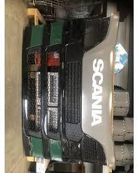 Liens supplémentaires vers 34 cm zonneklep voor scania ngs. Scania Bovengrill S Next Gen Rooster Te Koop Bij Truck1 Id 4766060