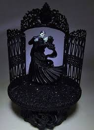 gothic wedding cake toppers. remarkable design halloween wedding cake toppers 1000 images about on pinterest gothic p