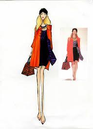 University Of Oregon Fashion Design Design Portfolio By Dina Pham At Coroflot Com