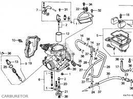 honda trx carburetor diagram honda image similiar 1986 honda 4 trax 350 carburetor keywords on honda trx 350 carburetor diagram
