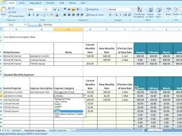 Expense Sheet Template Excel – Mklaw