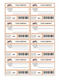 shipping info template 100 wh self adhesive mailing shipping label sticker for ebay usps