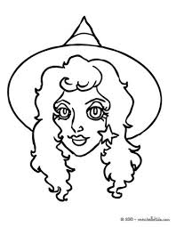 Small Picture Witchs magic curse coloring pages Hellokidscom