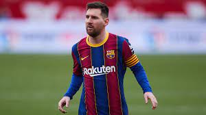 Messi on target in Barcelona win, Man ...