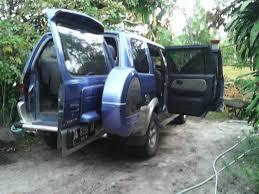 isuzu grand touring jual mobil bekas panter touring 1467713949515 jpg