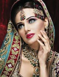 bridal makeup 2016 ideas for s style pk tutorial dailymotion how
