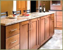 maple shaker style kitchen cabinets cabinet ridge