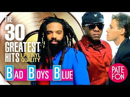 <b>BAD BOYS BLUE</b> - 30 GREATEST HITS (Original versions)/LP Vinyl ...