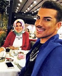 Kerimcan Durmaz ilk kez ablası ile paylaşım yaptı