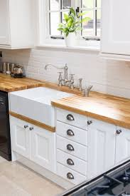 Best 25+ Solid wood kitchen cabinets ideas on Pinterest   Solid ...
