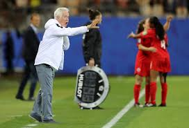 Sermanni extends contract to remain New Zealand head coach at Tokyo 2020