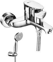 Купить <b>Смеситель для ванны</b> Lemark Nero (LM0214C) хром в ...