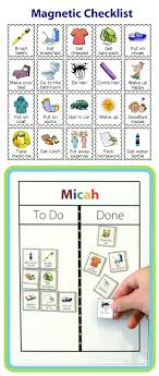 free printable charts and checklists. Week 30: Learning Life Skills With A Magnetic Checklist Free Printable Charts And Checklists