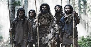 Why we <b>need</b> to eat, <b>sleep</b> and live like cavemen