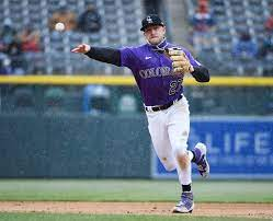 """Rockies' Trevor Story is """"going to be ..."""