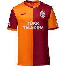 Nike Galatasaray Lisanslı Parçalı Forma 2013-2014 Sezonu 4 Fiyatı