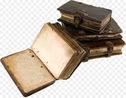 notebook paper stationery old book