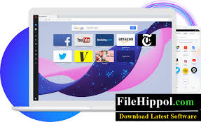 Opera for windows computers gives you a fast, efficient, and personalized way of browsing the web. Opera Browser Free Download Latest Version Windows And Mac Filehippo Download Latest Software