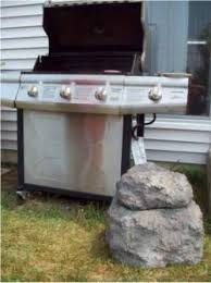trash can furniture. perfect furniture rock can backyard landscapingdecor boxcontainer for trash can furniture