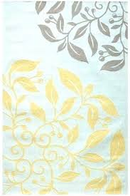 blue and gray rugs gray and yellow area rug incredible dining room yellow gray area rug