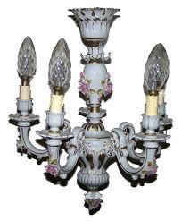 chandeliers capodimonte porcelain chandelier authentic capodimonte porcelain chandelier made in italy capodimonte porcelain chandelier