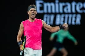 Australian Open 2020 TV Schedule: Where to Watch Rafael ...