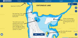 Greg Cholkans Fishing Blog Oxtongue Lake Fishing