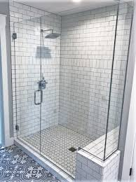 owning a glass shower door adds a splash of style into your life it can change your bathroom from being cookie cutter to a new modern and relaxing space