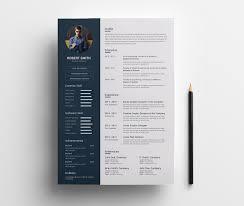Graphic Designer Resume Template Robert Smith Graphic Designer Resume Template 100 39
