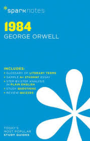 1984 literature guide series