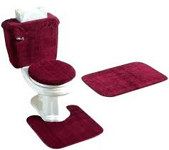 red bathroom rug rugs set at acceptable sets astonishing 6
