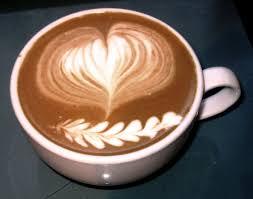 coffee heart designs. Brilliant Coffee Heart Shaped Coffee Design With Coffee Designs T