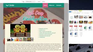 Prosite Web Design Your First Responsive Website In A Few Minutes