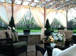 outdoor curtains for pergola white outdoor curtains white outdoor curtains appealing pergola design with white outdoor outdoor curtains for pergola